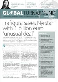 Global Turnaround - FAQ